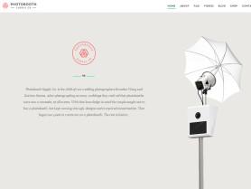 PhotoBoothSupplyCo  | Photography Big List